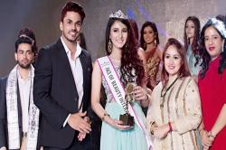 Meet IIM-A's Akanksha Choudhary, a beauty pageant winner who will soon represent India globally