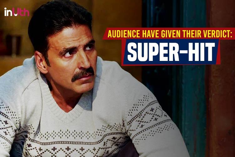 Toilet: Ek Prem Katha Super Hit At The Box Office