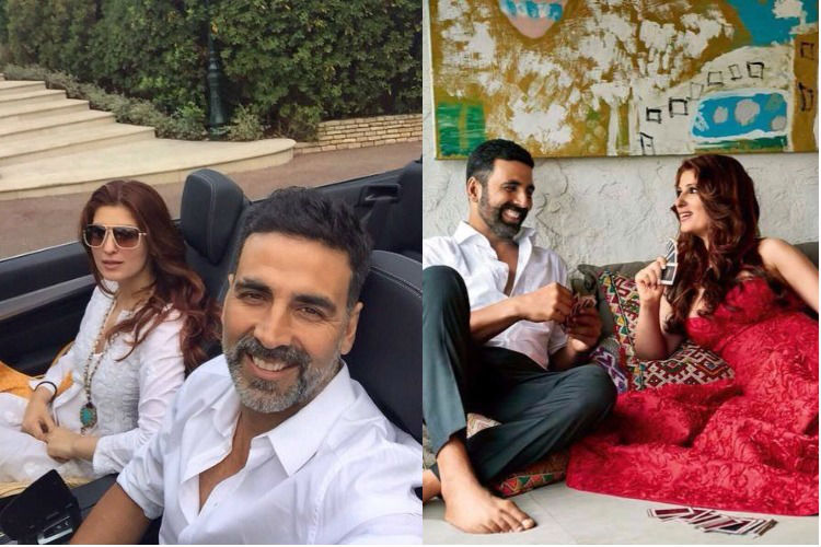 Akshay Kumar and Twinkle Khanna own several properties in Canada