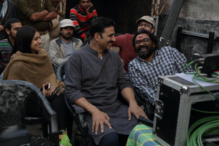 Varun Dhawan all excited for 'Toilet: Ek Prem Katha'