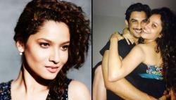 Ankita Lokhande posts 'vulgar' photos on Instagram, got reminded that Sushant Singh Rajput 'left' her