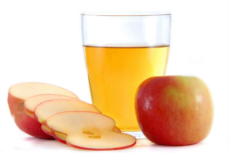 Apple Juice, food