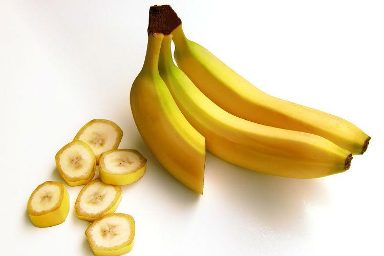 Banana, food