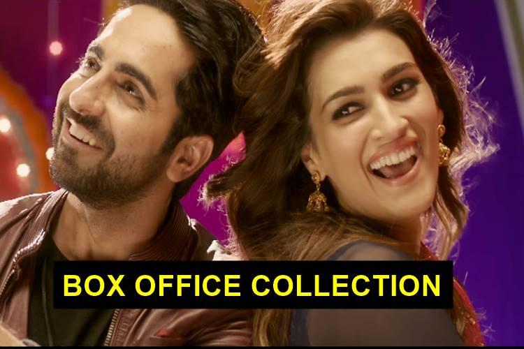 Bareilly ki barfi box office film witnesses growth - Hindi movie 2013 box office collection ...