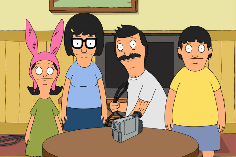 Bob's Burgers, Adult Animated Shows