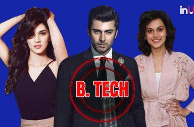 Bollywood Actor Engineer