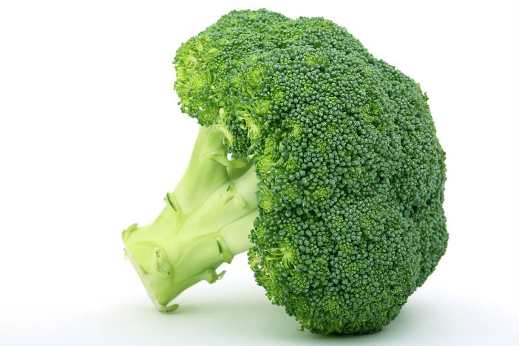 Broccoli, food