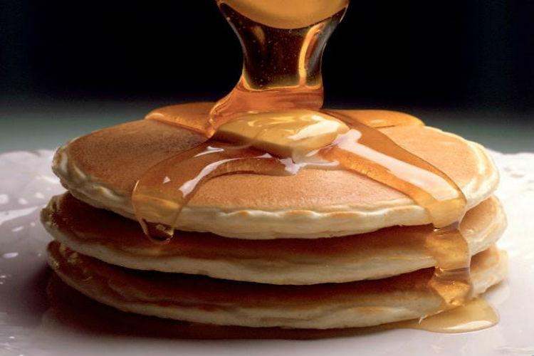 pancakes, delhi, food