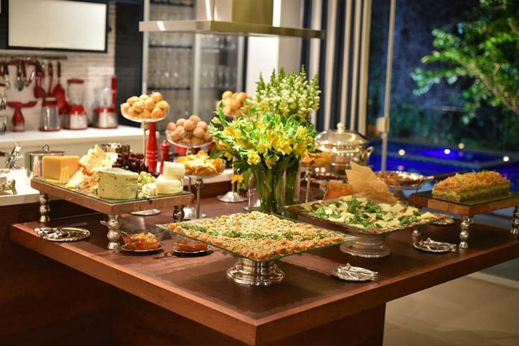 Cha Bar, delhi, food