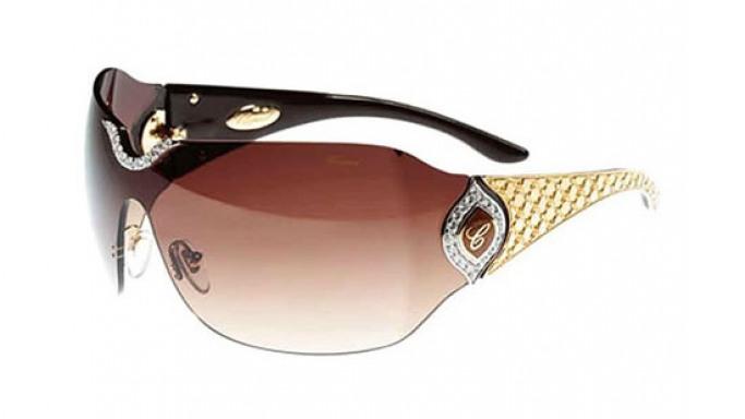 Chopard De Rigo Vision Sunglass