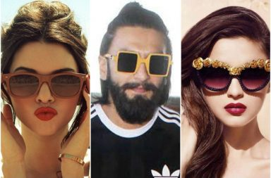 0079f874c38 5 most expensive sunglasses in the world we doubt even our Bollywood celebs  could afford
