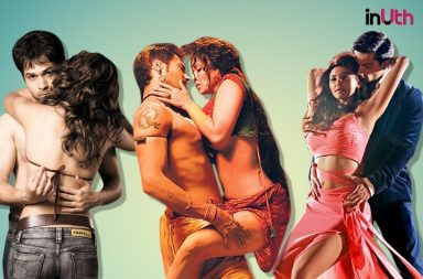 Top Ten hot scenes of Bollywood movies