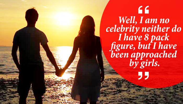 Dating-Strandglas