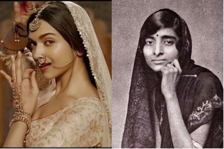 Deepika Padukone, Kamla Nehru, Bollywood, Actress Women Freedom Fighter