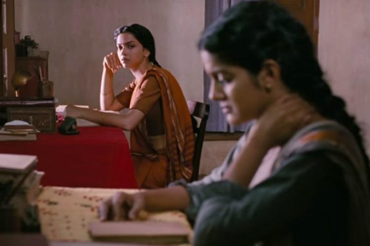 Deepika Padukone, Kalpana Datta
