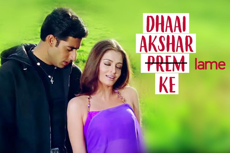 Dhaai Akshar Prem Ke: 21 things that prove this romantic ...
