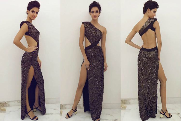 The cost of Disha Patani's riskiest dress will certainly blow your mind