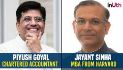 Suresh Prabhu to Piyush Goyal: Meet the 10 most educated ministers in Modi Cabinet