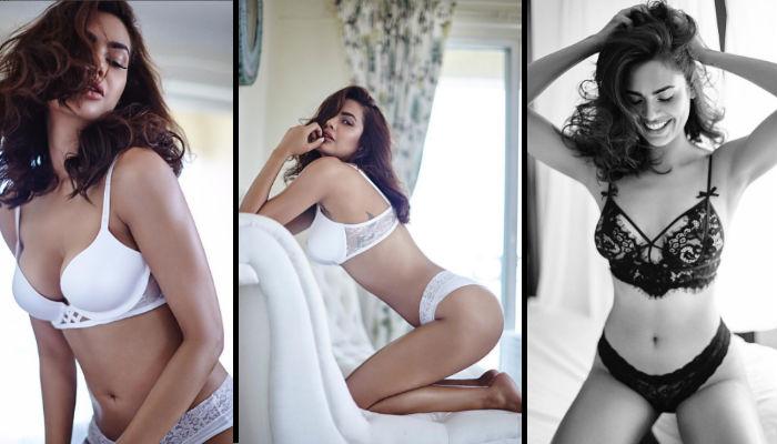 Esha Gupta. Instagram, nude photos