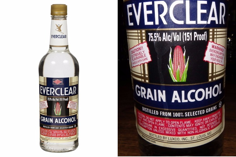 10 strongest alcohol in the world that you should strictly stay away