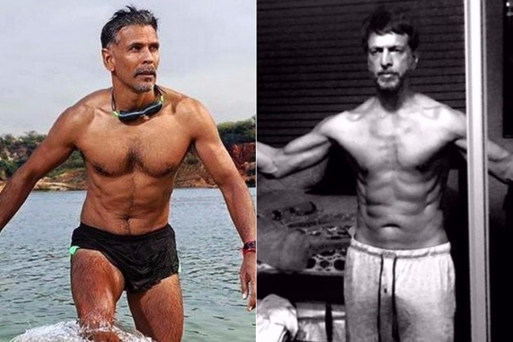 Milind soman and 8 other 50 plus bollywood actors who can give young milind soman and 8 other 50 plus bollywood actors who can give young actors a run for their money thecheapjerseys Images