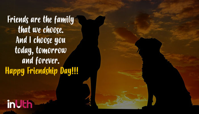 Happy Friendship Day 2017: Facebook, SMS and Whatsapp Messages, Status, Greet...