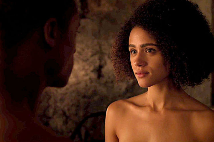 Game of Thrones, Missandei, Grey Worm, Season 7