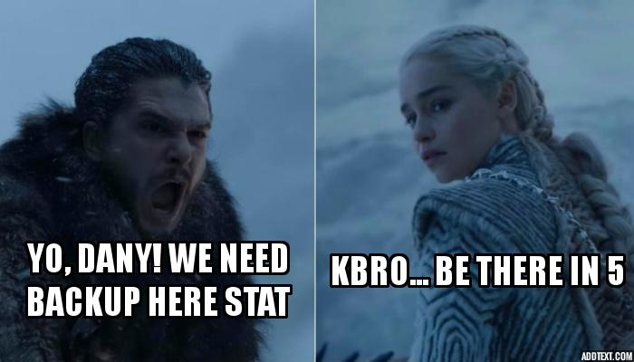 """Game of Thrones S07E06 """"Beyond The Wall"""": 5 plot holes that we should be talkingabout"""