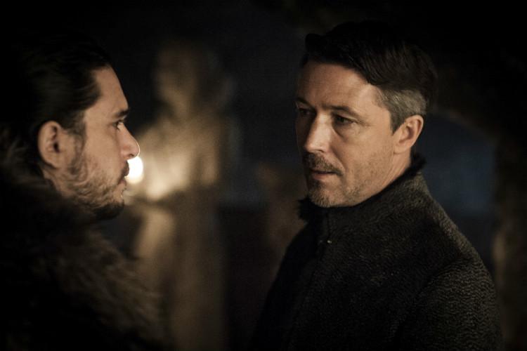 Game of Thrones, Season 7, Littlefinger