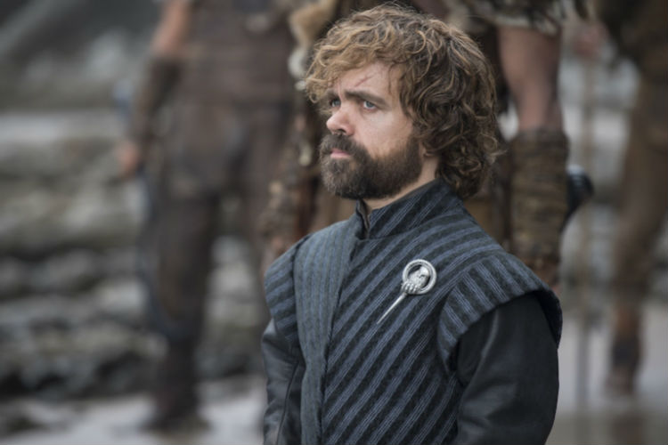 Game of Thrones, Season 7, Tyrion Lannister