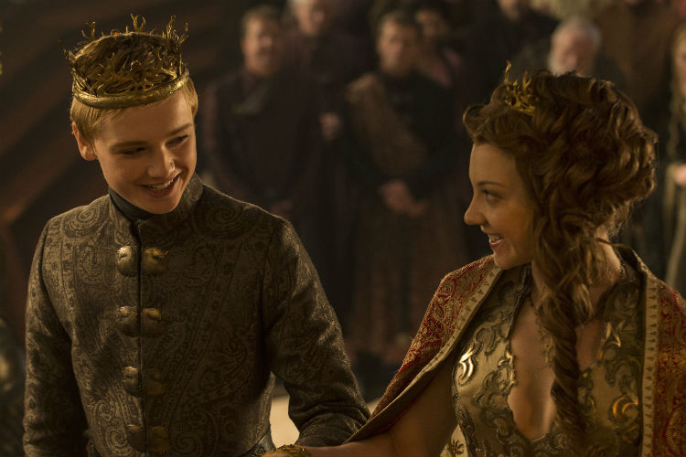 Game of Thrones, Tommen Baratheon, Margaery Tyrell