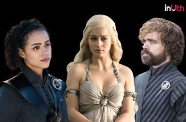 Game of Thrones, season 7, Daenerys, Tyrion, Missandei
