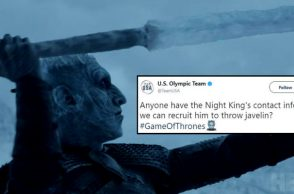Game of Thrones, season 7, Twitter Reaction