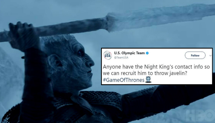 These 27 tweets are literally all of us after Game of ThronesS07E06