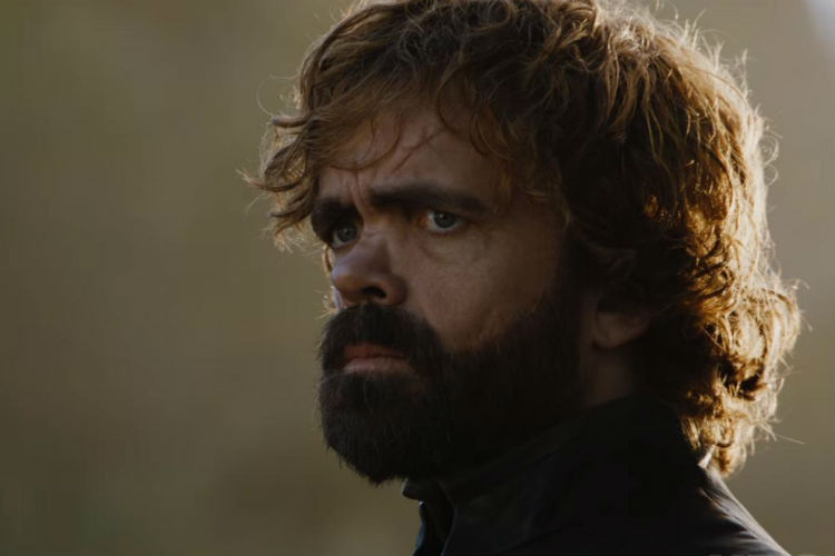 Game of Thrones, season 7, episode 5, Tyrion Lannister, Eastwatch