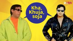 9 fashion tips from Govinda that'll turn every haseena into your fan!
