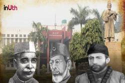 How nationalist leaders formed Jamia Millia Islamia to oppose the two-nation theory