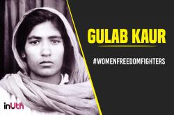 Gulab Kaur: The woman who distributed arms in Ghadar movement while posing as a journalist