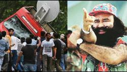 What we are getting wrong about  Gurmeet Ram Rahim's followers