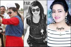 Meet Honeypreet Insan, daughter of Gurmeet Ram Rahim Singh