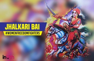 Jhalkari Bai: The forgotten Dalit mardani of Jhansi