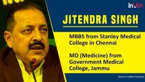 Jitendra-Singh MBBS doctor
