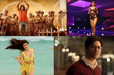 Judwaa 2, trailer, Jacqueline Fernandez, Varun Dhawan, Taapsee Pannu