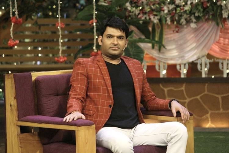 Kapil Sharma gets the boot; show pulled off air for now