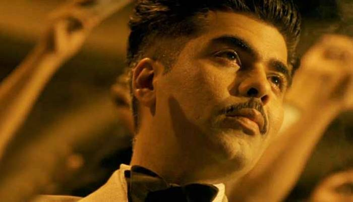 Image result for Filmmaker Karan Johar to play double role in the IIFA movie Crazy Hum