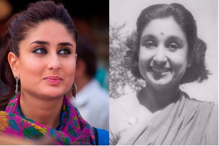 Kareena Kapoor, Laxmi Sahgal, Bollywood Actress, Women Freedom Fighter