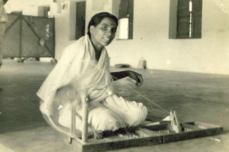 Krishnammal Jagannathan
