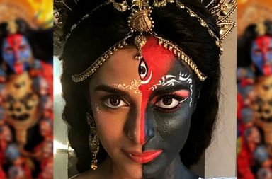 Mahakali, Colors TV show, women empowerment