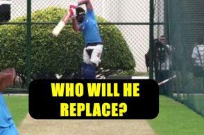 Manish Pandey, India vs Sri Lanka, 2nd ODI