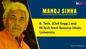 Manoj-Sinha civil engineer